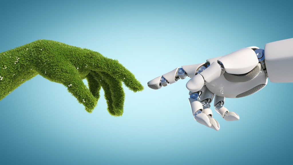 How Digital Twins Can Help In Saving The Environment