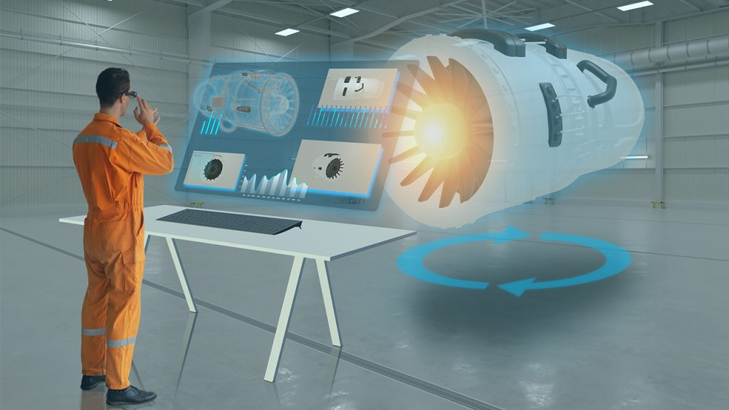 Why Industrial researches require simulation experts with a passion for digital twin technology?